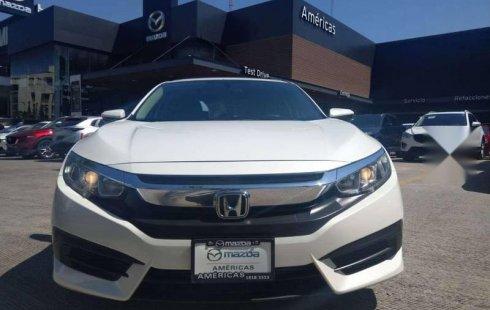 Auto usado Honda Civic 2016 a un precio increíblemente barato