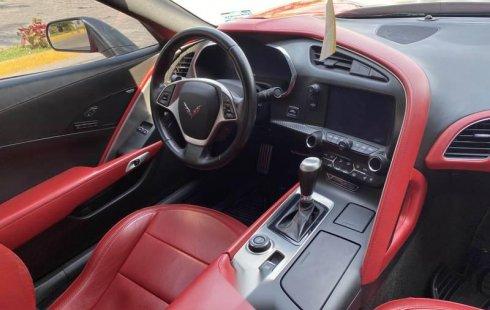 En venta carro Chevrolet Corvette 2014 en excelente estado