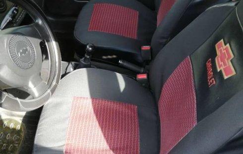 Chevrolet Aveo usado en Zumpango