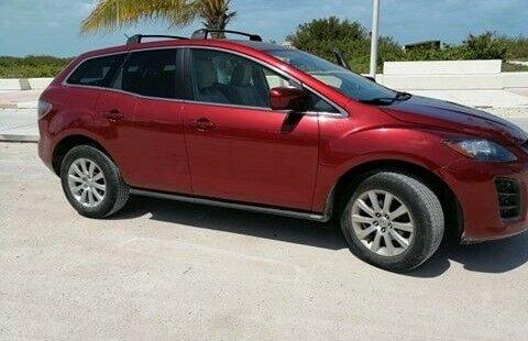 En venta carro Mazda CX-7 2010 en excelente estado