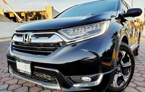 Vendo un Honda CR-V impecable