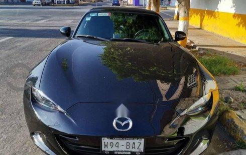 Urge!! Vendo excelente Mazda MX-5 2017 Manual en en Venustiano Carranza