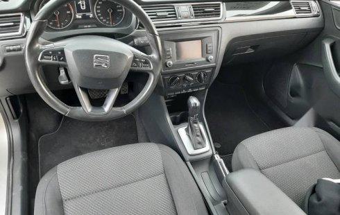 Un excelente Seat Toledo 2016 está en la venta