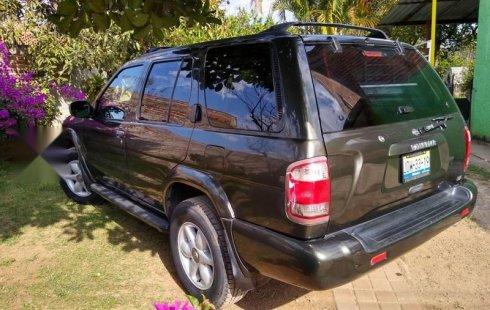 Nissan Pathfinder 2000 en venta