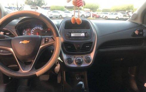 Chevrolet Spark impecable en Zapopan