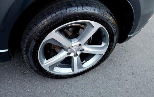Se vende un Audi Q5 2013 por cuestiones económicas