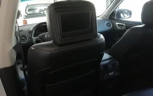 En venta un Nissan Pathfinder 2016 Automático muy bien cuidado