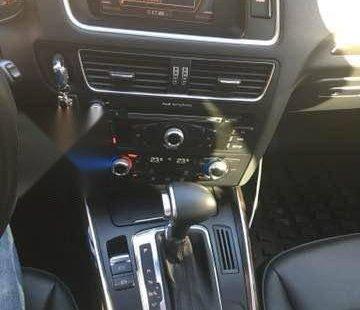 En venta carro Audi Q5 2014 en excelente estado
