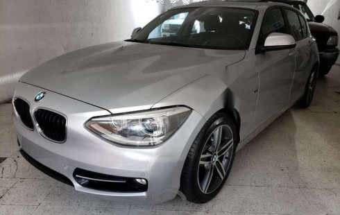 Un carro BMW Series 1 2014 en Guadalajara