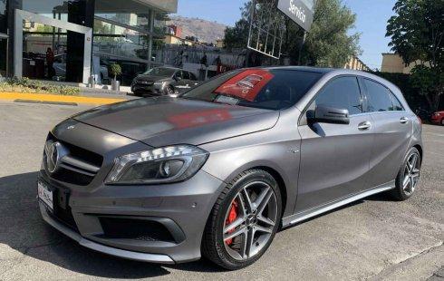 Urge!! Un excelente Mercedes-Benz Clase A 2014 Manual vendido a un precio increíblemente barato en Morelos