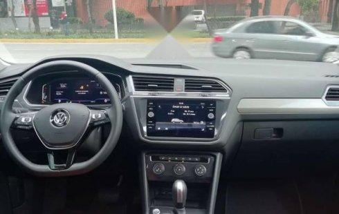 Volkswagen Tiguan impecable en Miguel Hidalgo