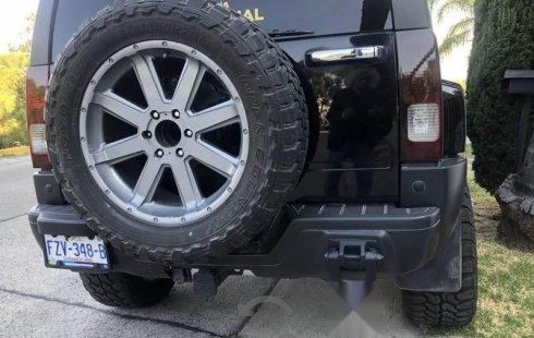 Se vende urgemente Hummer H3 2006 Automático en Zapopan