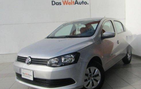 Volkswagen Gol impecable en Benito Juárez