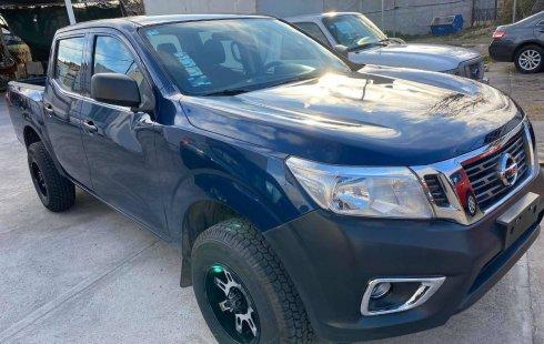 Vendo un Nissan NP300 Frontier