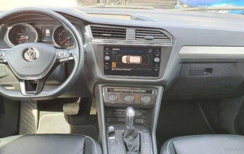 Se vende urgemente Volkswagen Tiguan 2019 Automático en Mexicali