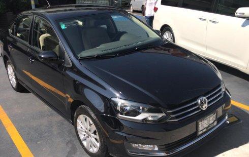 Volkswagen Vento Highline aut 2016 Sedán nuevo leon