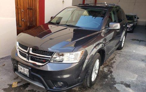 Venta auto Dodge Journey SXT AUT 2016 , Nuevo León