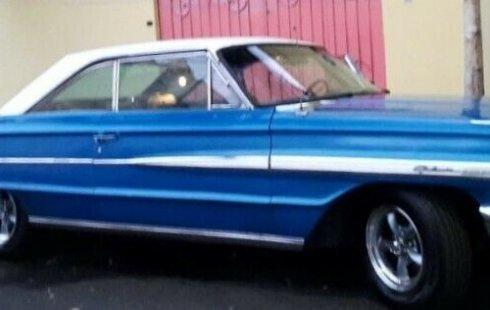 Ford Galaxie impecable en Cuauhtémoc más barato imposible