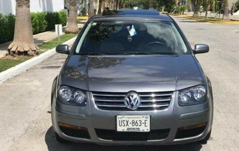 Pongo a la venta cuanto antes posible un Volkswagen Jetta en excelente condicción