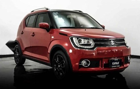 Suzuki Ignis 2018 barato