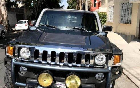 Se pone en venta un Hummer H3