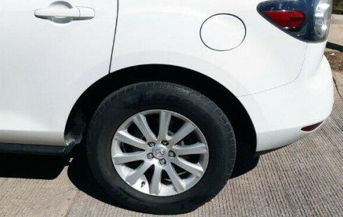 Urge!! Un excelente Mazda CX-7 2010 Automático vendido a un precio increíblemente barato en Guanajuato