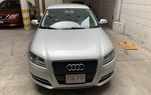 No te pierdas un excelente Audi A3 2012 Automático en Miguel Hidalgo