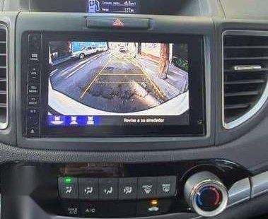 En venta carro Honda CR-V 2015 en excelente estado