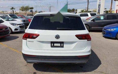 Vendo un Volkswagen Tiguan