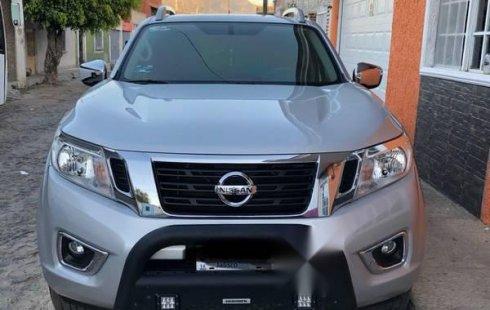 Urge!! Un excelente Nissan Frontier 2017 Manual vendido a un precio increíblemente barato en Acatlán de Juárez