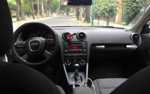 Audi A3 2012 barato en Tlalnepantla de Baz