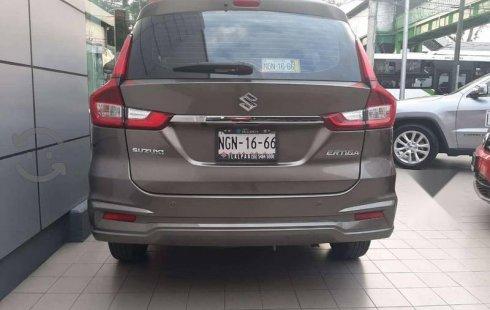 Precio de Suzuki Ertiga 2019