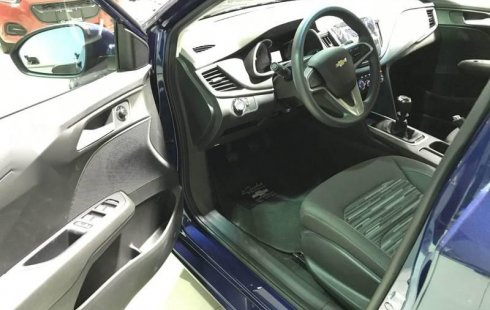 Chevrolet Cavalier 2020 barato