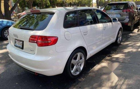 En venta un Audi A3 2011 Automático muy bien cuidado