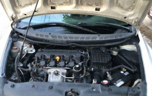 Precio de Honda Civic 2007