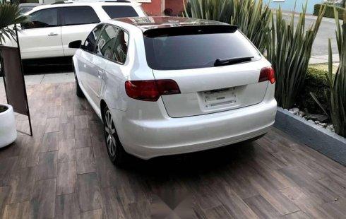 Audi A3 impecable en Cuautitlán Izcalli