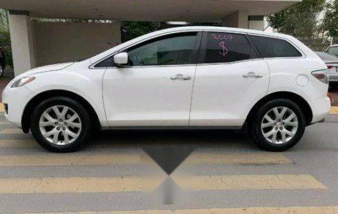 Vendo un carro Mazda CX-7 2012 excelente, llámama para verlo