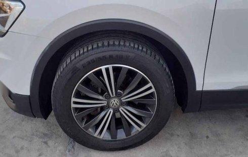 Volkswagen Tiguan 2019 barato en Benito Juárez