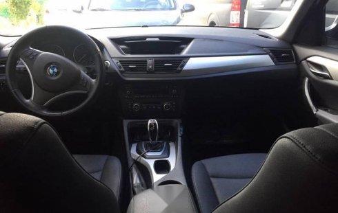 En venta carro BMW X1 2012 en excelente estado