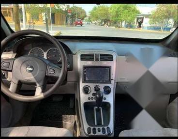 Chevrolet Equinox Automático