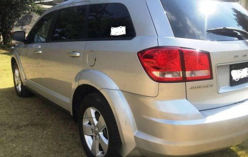 Dodge Journey 2013 impecable