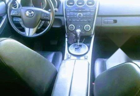Vendo un Mazda CX-7 impecable