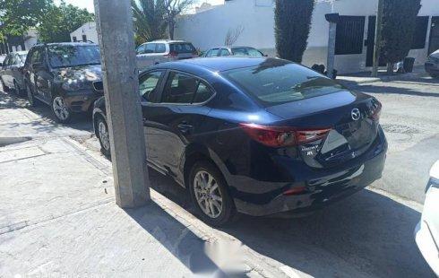 Se pone en venta un Mazda Mazda 3