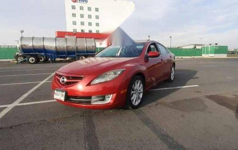 Mazda 6 2010 barato en Venustiano Carranza