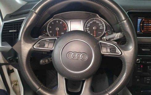 Audi Q5 2014 barato