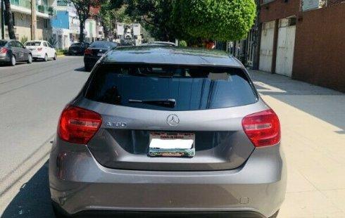 Mercedes-Benz Clase A 2016 en venta