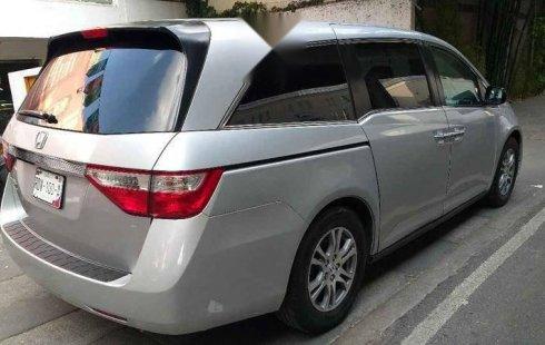 Honda Odyssey impecable en Miguel Hidalgo más barato imposible