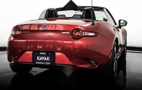 Urge!! Un excelente Mazda MX-5 2016 Manual vendido a un precio increíblemente barato en Lerma