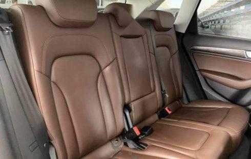 Audi Q5 precio muy asequible