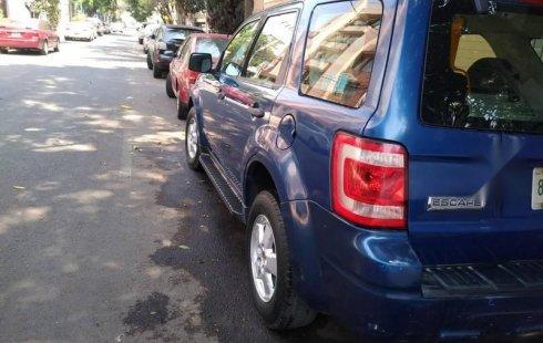 Ford Escape 2008 usado